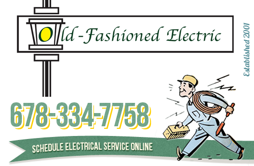 Old-Fashioned Electric