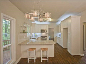 Old Fashioned Electric Kitchen Lighting Electrician Ga