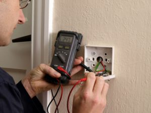 Alpharetta Electrical Safety Inspections